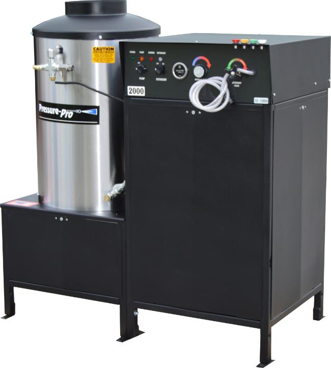 Steam Cleaners & Pressure Washers | Pressure Washer | Green